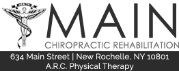 Chiropractic New Rochelle NY Main Chiropractic & Rehab Center
